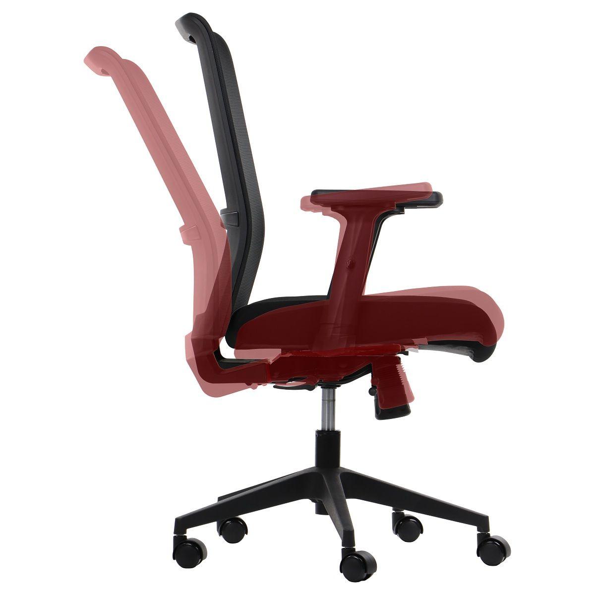Fotel biurowy Riverton