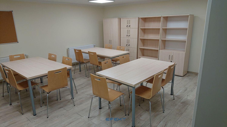 Montaż mebli biurowych - Kaszczor