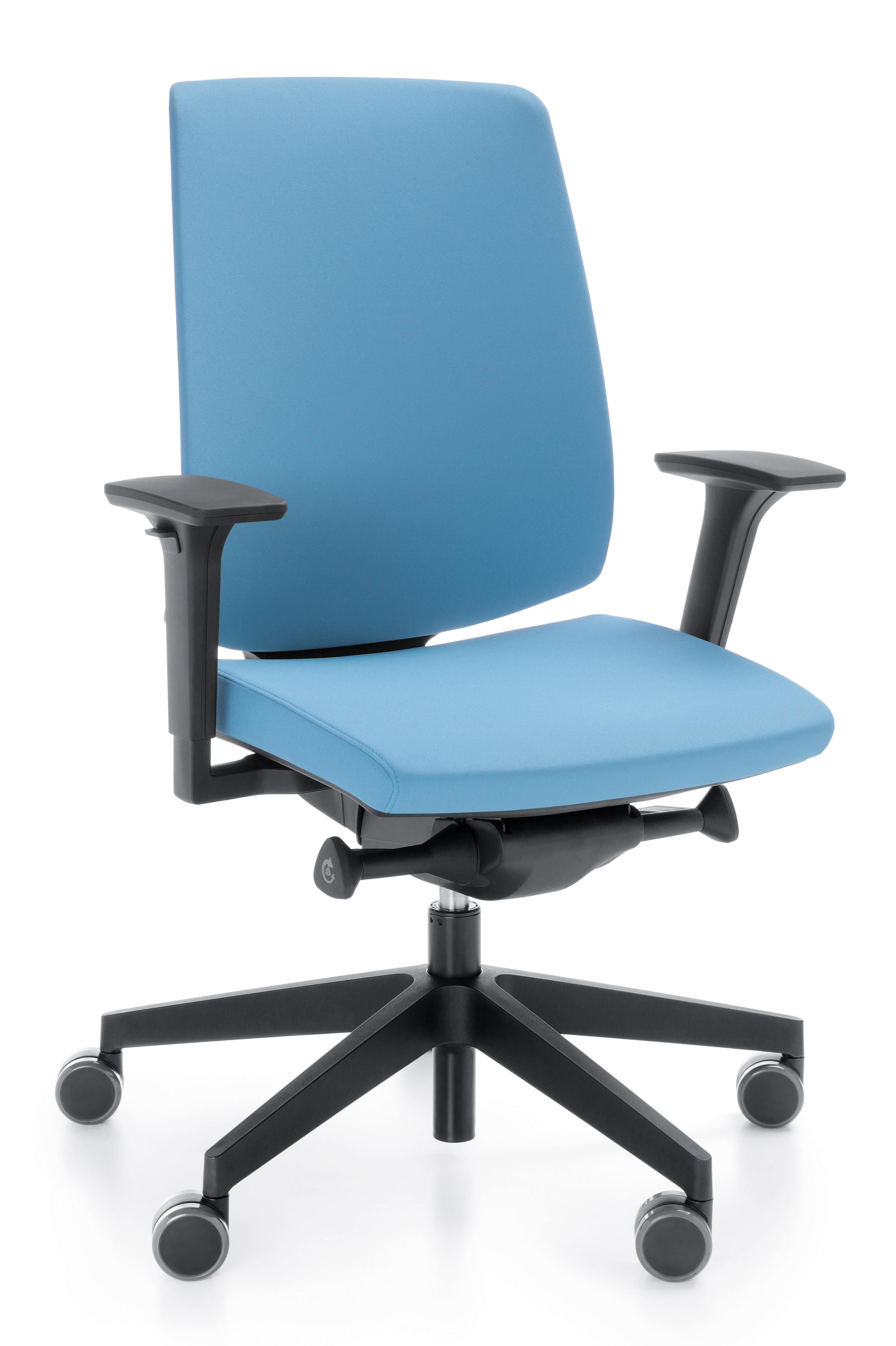 Fotel obrotowy lightUP 230
