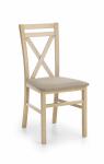 Krzesło konferencyjne DARIUSZ - dąb sonoma/inari 23
