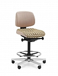 Krzesło biurowe obrotowe LIFT LF10