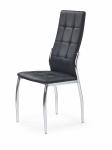K209 krzesło czarny (1p=4szt)
