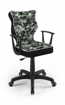 ENTELO Dobre Krzesło obrotowe DECO rozmiar  5