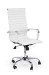 Krzesło obrotowe PRESTIGE - białe