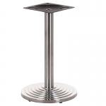 Podstawa do stolika EF-SH-2013- wysokość 71,5 cm fi 45 cm