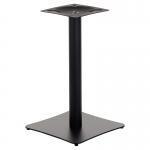 Podstawa do stolika EF-SH-3060/B - wysokość 73 cm  45x45cm