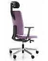 Fotel biurowy obrotowy MATE MT103 - z zagłówkiem