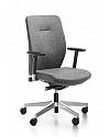 Fotel biurowy obrotowy DUAL black DU 102