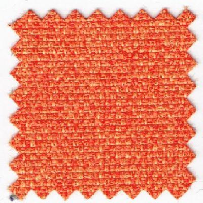 Fotel Biurowy Obrotowy COCO WS - Medley: MD-11 pomarańcz