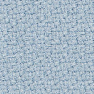 Fotel Biurowy obrotowy XENON NET101 - regulacja podparcia lędźwiowego - ST-18 błękitno szary