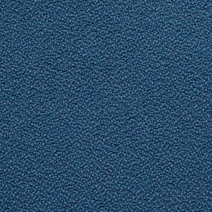 Fotel biurowy obrotowy DUAL black DU 102 - BD03 popielato-niebieski
