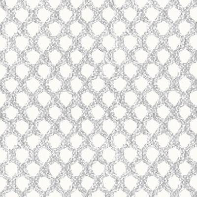 Fotel Biurowy obrotowy XENON NET101 - regulacja podparcia lędźwiowego - runner 60061 biały