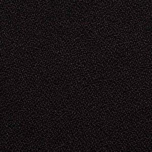Fotel biurowy obrotowy DUAL black DU 102 - BD33 czarny