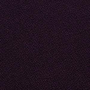 Fotel biurowy obrotowy DUAL black DU 102 - BD04 śliwka