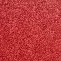 Fotel biurowy obrotowy DUAL black DU 102 - KA032 czerwony