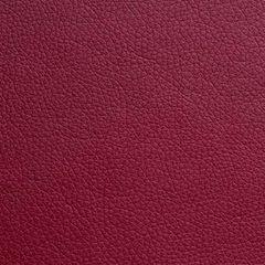 Fotel biurowy obrotowy DUAL black DU 102 - KA035 ciemna czerwień