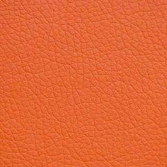Fotel biurowy obrotowy DUAL black DU 102 - KA143 pomarańcz