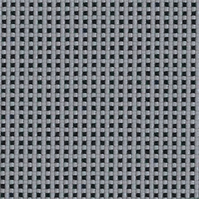 Fotel Biurowy obrotowy XENON NET101 - regulacja podparcia lędźwiowego - NX12 melanż popielato czarny