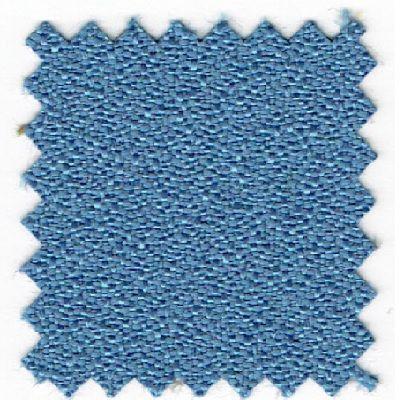 Krzesło konferencyjne Set Net Arm Chrome - KOSMA K13 niebieski