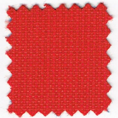 Krzesło konferencyjne Set Net Arm Chrome - NOTE N02 czerwony