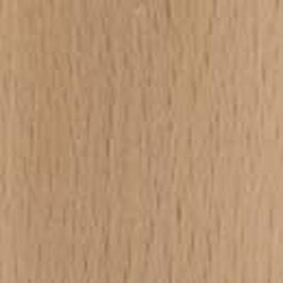 Fotel gabinetowy MOON WOOD CHROME - Buk naturalny