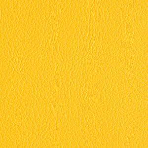 Fotel biurowy obrotowy DUAL black DU 102 - VL612 słoneczny żółty