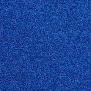 Fotel biurowy obrotowy DUAL black DU 102 - JA015 niebieski morski