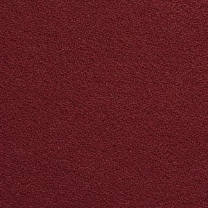 Fotel biurowy obrotowy DUAL black DU 102 - JA062 czerwone wino