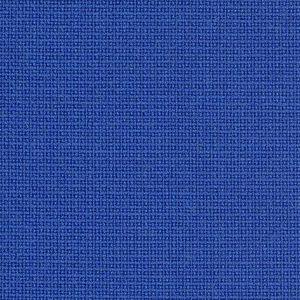 Fotel biurowy obrotowy DUAL black DU 102 - F6075 niebieski