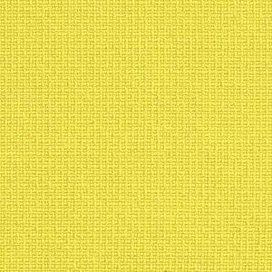 Fotel biurowy obrotowy DUAL black DU 102 - F2067 żółty