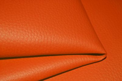 Fotel - Worek GRUSZKA XXXL + GRATIS - produkt medyczny - ES-07 pomarańczowy