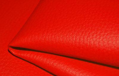 Fotel - Worek GRUSZKA XXXL + GRATIS - produkt medyczny - ES-08 czerwony