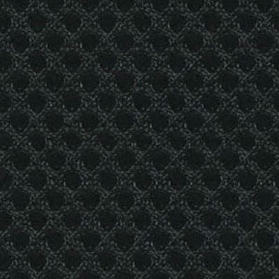 Fotel Biurowy obrotowy XENON NET101 - regulacja podparcia lędźwiowego - runner 60999 czarny