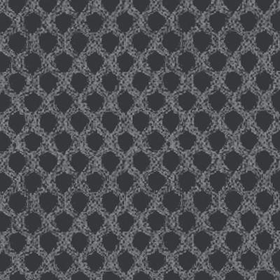 Fotel Biurowy obrotowy XENON NET101 - regulacja podparcia lędźwiowego - runner 60011 szary