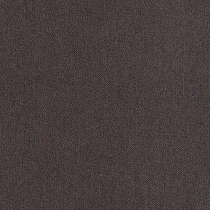 Fotel biurowy obrotowy DUAL black DU 102 - SV424 brąz taupe
