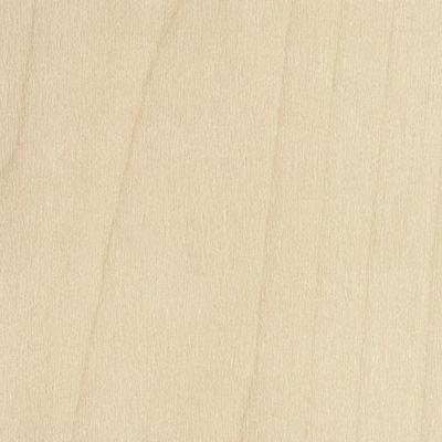 Sofa FIN 2 z podłokietnikami - drewno - Brzoza