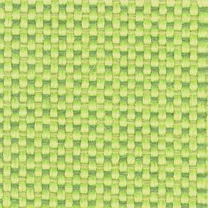 Fotel biurowy obrotowy DUAL black DU 102 - PA560 melanż żółty/zielony