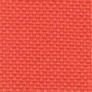 Fotel biurowy obrotowy DUAL black DU 102 - PA015 jasny czerwony