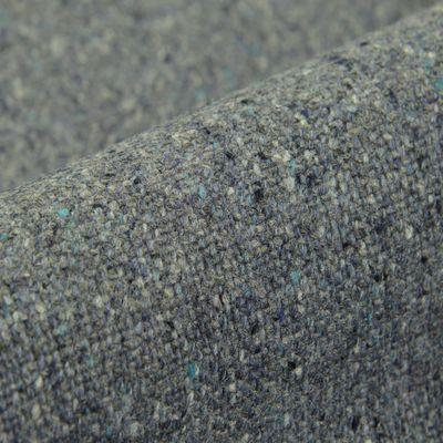 Sofa konferencyjna Highline HL33 - Borana BR15 niebiesko-szary