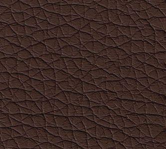 Fotel biurowy obrotowy DUAL black DU 102 - KA210 czekolada