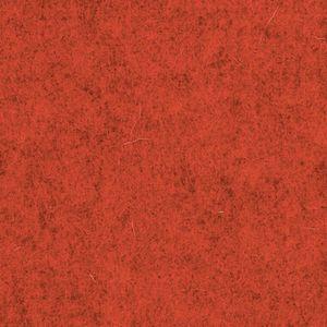 Fotel biurowy obrotowy DUAL black DU 102 - CUZ39 pomarańcz