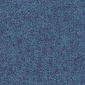Fotel biurowy obrotowy DUAL black DU 102 - CUZ1W niebiesko grafitowy
