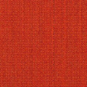 Fotel biurowy obrotowy DUAL black DU 102 - CS430 pomarańczowy