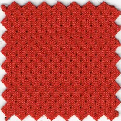 Fotel Biurowy Obrotowy COCO WS - Flex: FX-02 czerwony