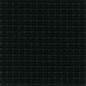 Fotel biurowy obrotowy DUAL black DU 102 - PA570 melanż czarny/popiel
