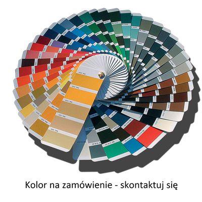 """Szafa biurowa EVZ 24 """"push to open"""" - na płozie - kolor na zamówienie"""