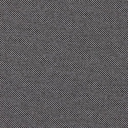 Fotel biurowy obrotowy OPEN AM/TM-120-121 - TKB-022 melanż czarno-szary
