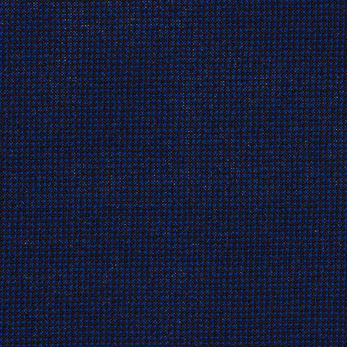 Fotel biurowy obrotowy OPEN AM/TM-120-121 - TKB-040 czarno niebieski