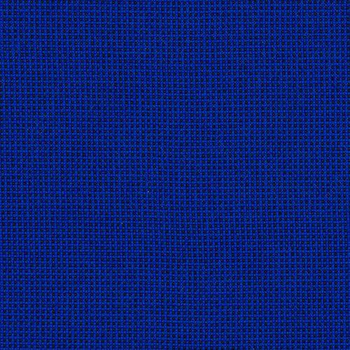 Fotel biurowy obrotowy OPEN AM/TM-120-121 - TKB-041 niebiesko czarny