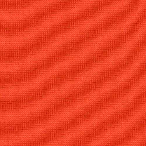 Fotel biurowy obrotowy OPEN AT-70-14 - TKF-110 pomarańczowy